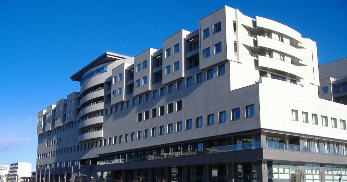 「南赤十字病院 横浜」の画像検索結果